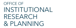 Office of Institutional Research & Planning